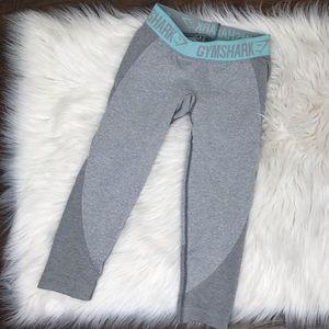 Gymshark Capri leggings, XS